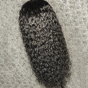 PERRUQUE BRÉSILIENNE CURLY DENSITE 150%