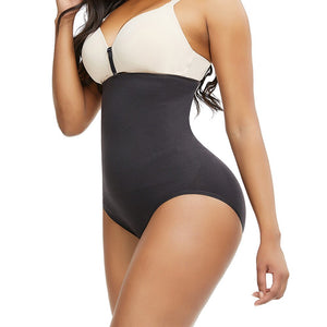 TAILLE SECRÈTE BODY SHAPER CULOTTE PUSH-UP