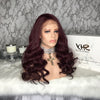 PERRUQUE BRÉSILIENNE FULL LACE BODY WAVE GRADE REMY HAIR 10A