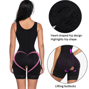 BODY COMPRESSION SHAPEWEAR