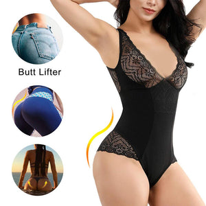 BODY  V SEXY DENTELLE REDESSINE VOS COURBES SHAPEWEAR
