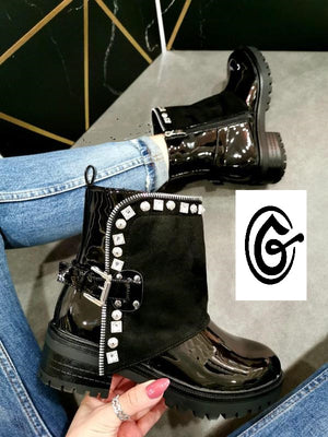 BOTTINES GOWIN