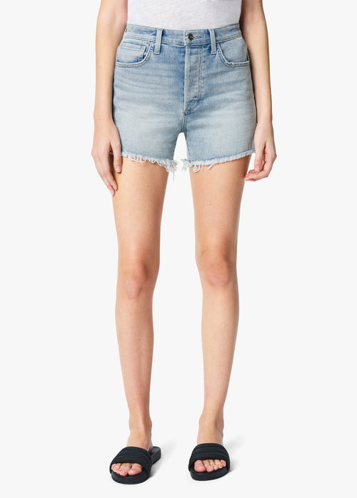 Joes Jeans Womens Collectors Edition Easy Cut Off Short in Kimi