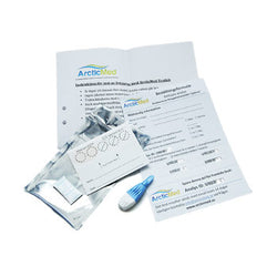 Fatty Acid Profile Test - Do it your self with finger prick test - ArcticMed omega-3 high quality fish oil
