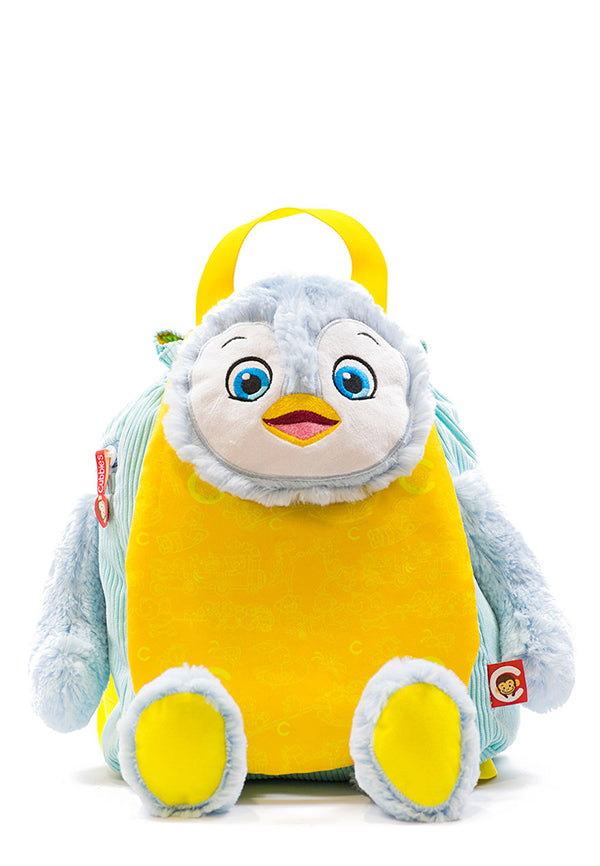 Puddles Penguin Backpack