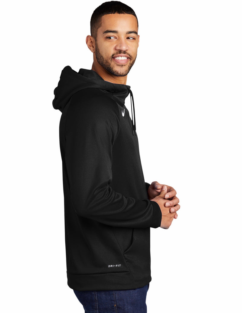 Just the Brand Nike Therma-Fit Pullover Hoodie