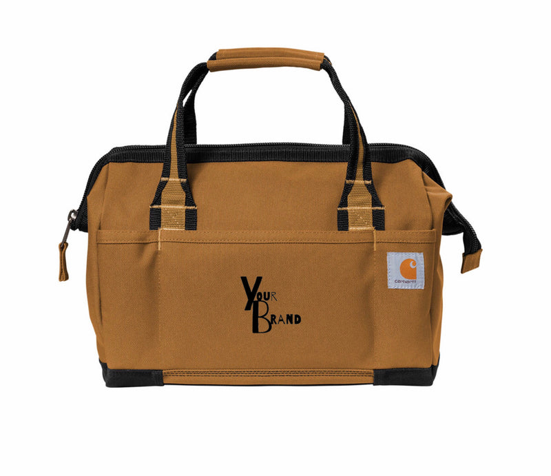 "Just Your Brand Carhartt Foundry Series 14"" Tool Bag"