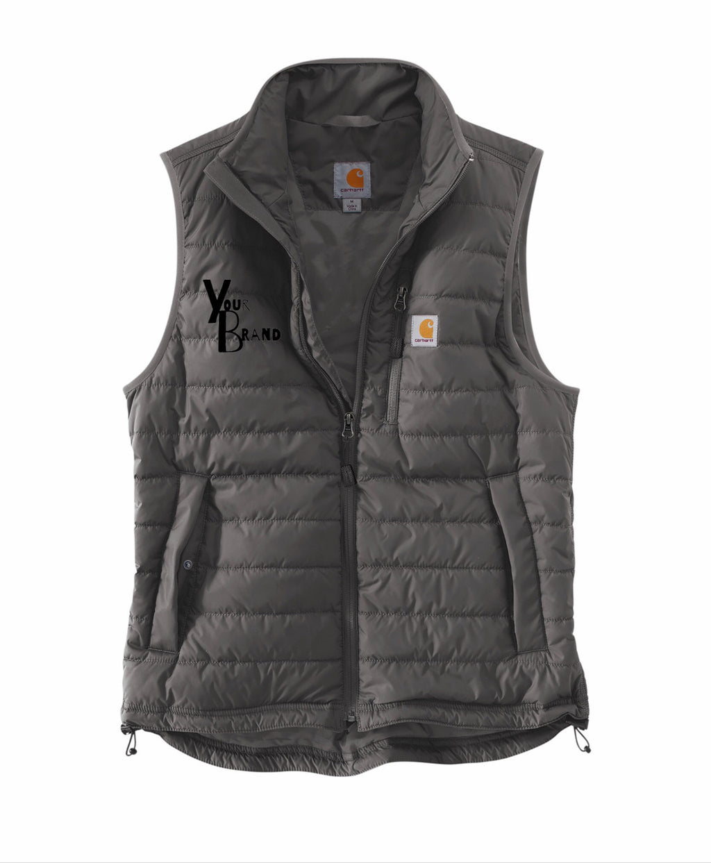 Just the Brand Carhartt Gilliam Vest