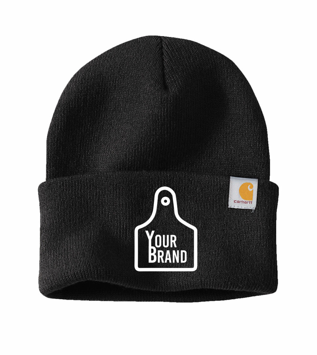 Cow Tag Carhartt 2.0 Watch Cap