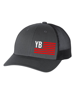 USA Flag 115 Hat