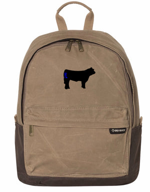 Branded Cow Dri Duck Essential Backpack 20L
