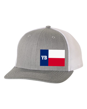 All about Texas Branded 112 Hat