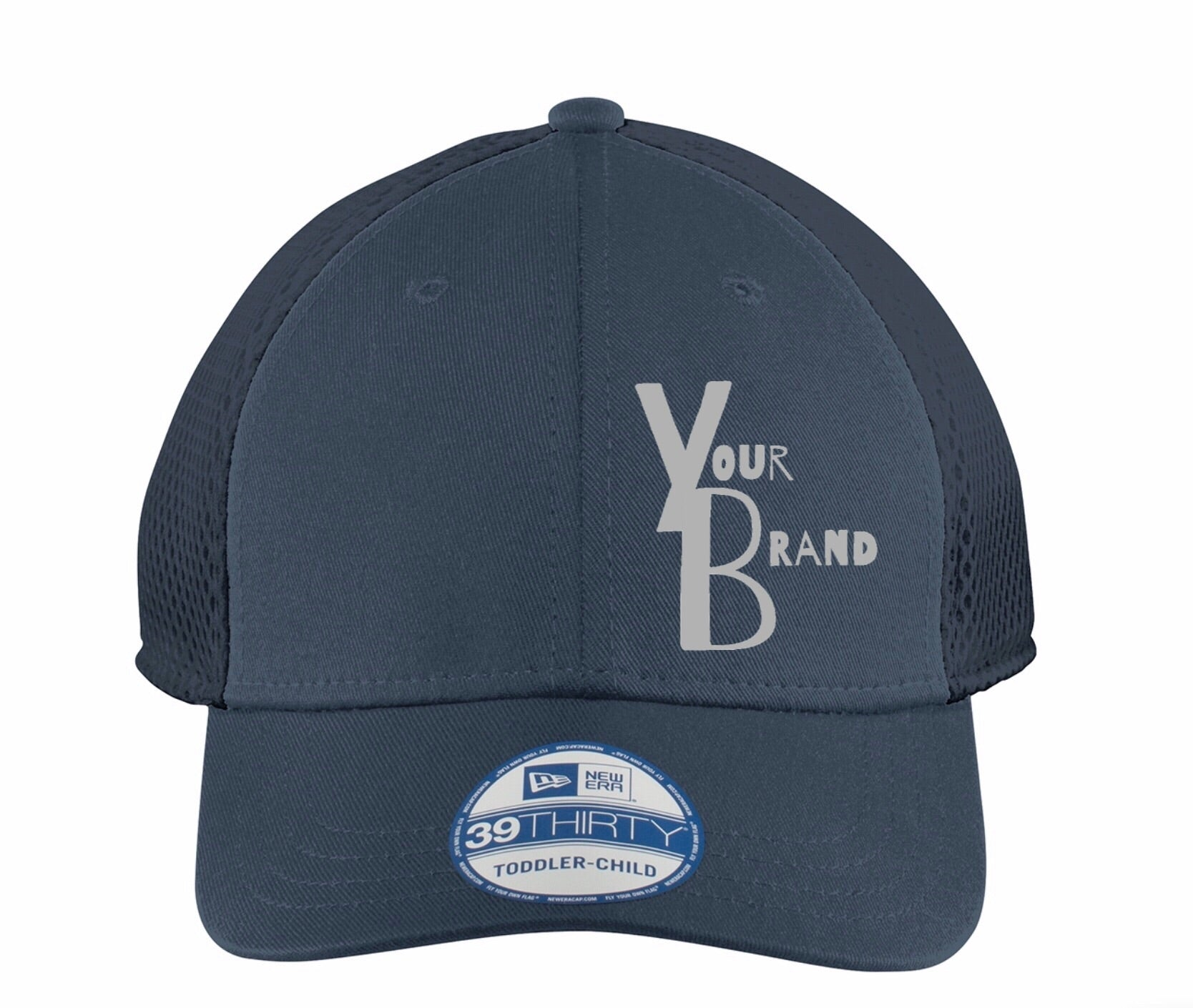4865c8a2 Youth JUST the BRAND Fitted Hat – loopson