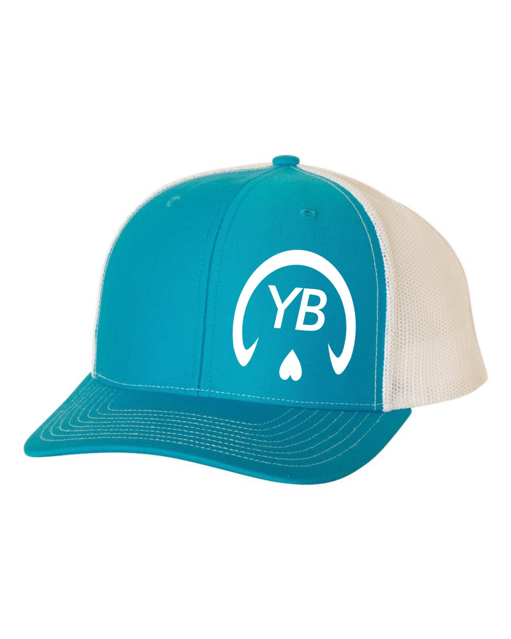 Your Brand Horse Hoof 112 Hat