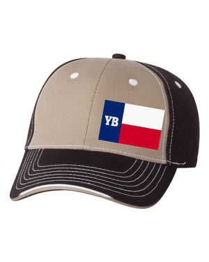 All About TEXAS Sportsman Hat