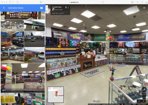 Google Street View Tour and Photo Package (Seattle Area)