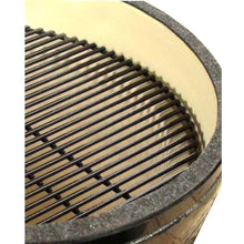 Load image into Gallery viewer, Primo Large Round Ceramic Kamado Grill 771 $747.00