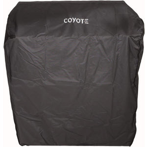 Coyote 30″ Grill Cover – On Cart
