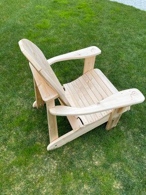 Adirondack Chair Cedar (Assorted Sizes) $397.97