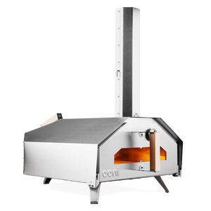 Ooni Pro Portable Outdoor Multi-Fueled Pizza Oven (Just Arrived, Get yours NOW!))