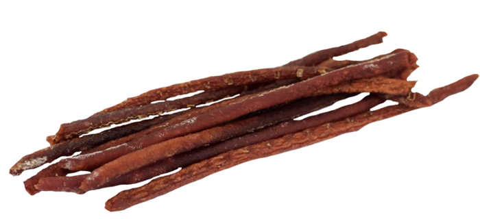 Tuna Jerky Straws For Dogs And Cats