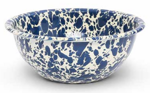 Crow Canyon Splatter 20 oz Cereal Bowl Assorted Colors