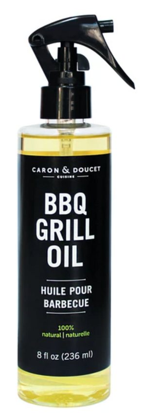 Caron & Doucet BBQ Grill Oil