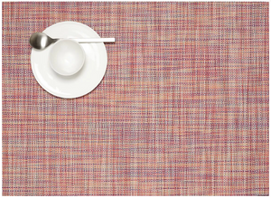 Chilewich Basketweave Rectangle Placemat Assorted Colors