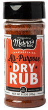 Load image into Gallery viewer, Melvin's Dry Rub Shake
