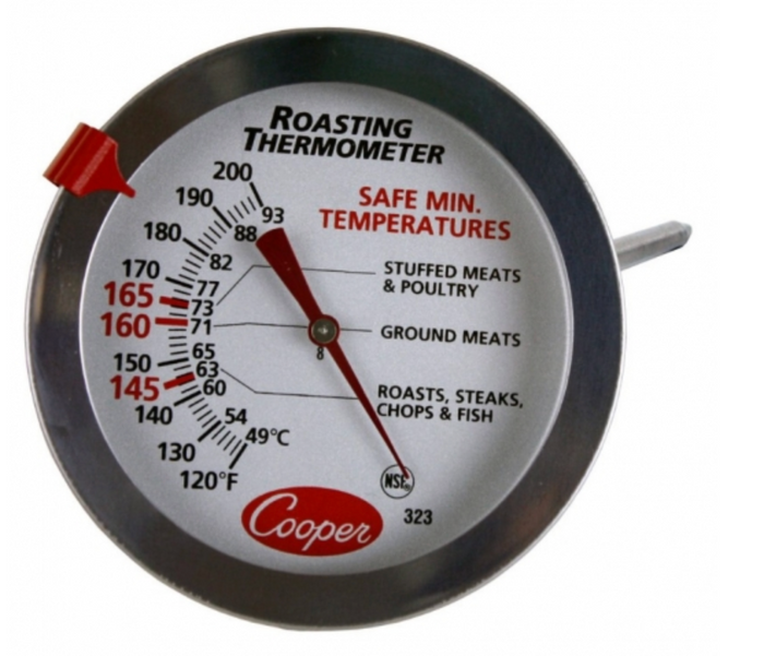 Cooper Atkins Roasting Thermometer