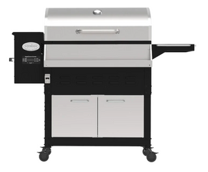 "Louisiana Grills LG800E Elite Wood Pellet Grill - 60815 ""Black Friday Deals - Free Shelf $75 Value"""