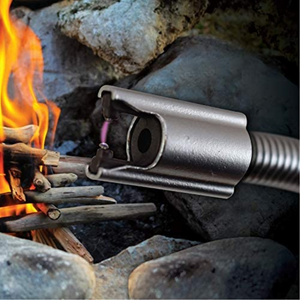 Proud Grill Smartignition Rechargeable USB Lighter