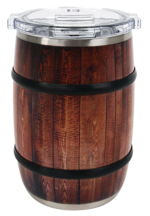 Orca Barrel 12oz Cup Spirit Tumbler (Assorted Colors)