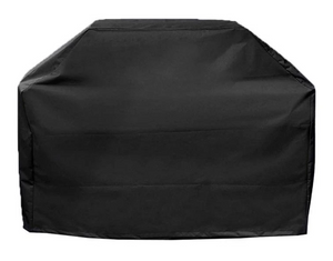Kona Matador Waterproof BBQ Grill Cover For Gas Charcoal Electric Grills (145 cm X 61cm X 117 cm / 57 in X 24in X 46 in)
