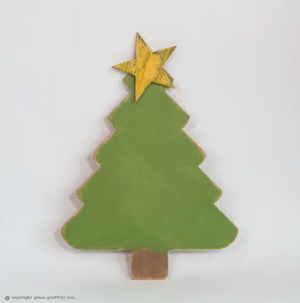 Christmas Tree Hanger 22""