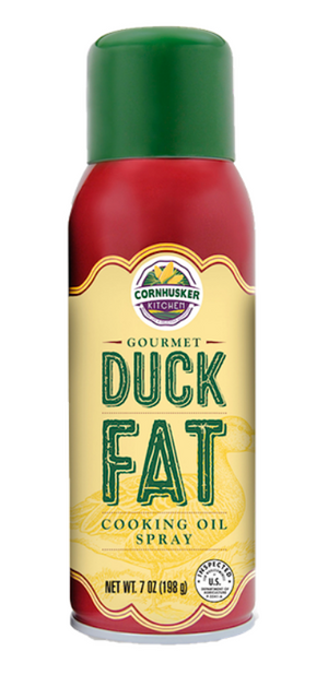 Gourmet DUCK FAT Spray 7oz