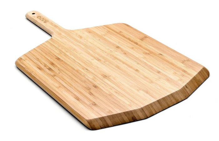 Ooni 12″ Bamboo Pizza Peel & Serving Board (IN STOCK - GET YOURS NOW!)