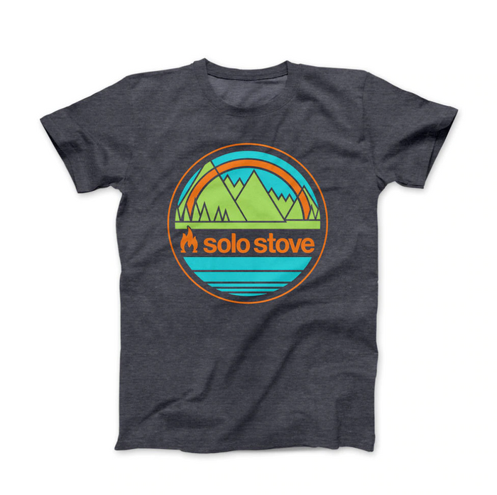 Solo Stove The Big Sky Tee (Assorted Sizes)