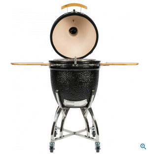 Coyote Coyote Asado Smoker Stainless Steel Cart Included  $1249.97 (IN STOCK GET YOURS NOW)