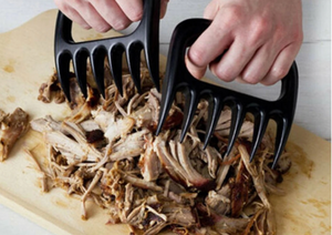 Always Handy Meat Claws | Great For BBQ, Roasting, Shredding & Handling Large Foods