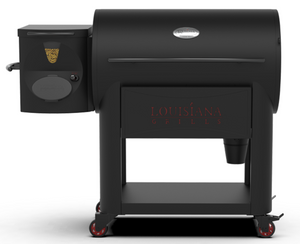 LG FOUNDERS SERIES PREMIER 1200 PELLET GRILL (IN STOCK GET YOURS NOW!!!!!)