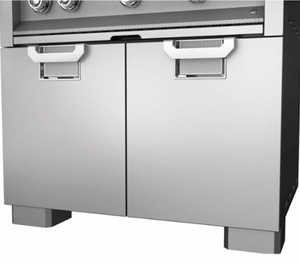 Hestan Caster Covers AGCC