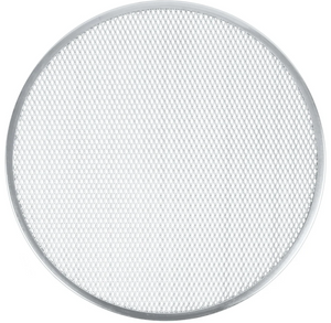 Aluminum Pizza Screen (Assorted sizes)
