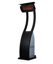 Load image into Gallery viewer, Bromic Heating Tungsten Smart-Heat 38,500 BTU Propane Gas Freestanding Portable Patio Heater - BH0510001 $1,700.00