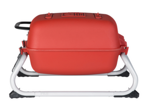 "PK Grills - PK Original RED, GO Cart, Standard Grid $369.99 ""In Store Savings"""