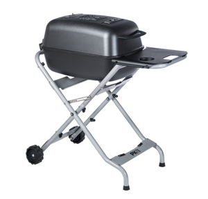 "The Original PKTX Grill & Smoker Graphite $449.99 "" In Store Savings"""
