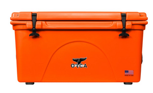 "Orca 75 Quart Cooler (6 Colors) Made in USA ""Save 10%"""