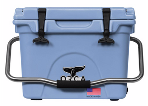 Orca 20 Quart Cooler (11 Colors) Made in USA