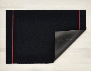 "Chilewich Shag Mats 36x60"" (Assorted Colors)"