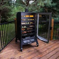 "Louisiana Grills VERTICAL SMOKER - LGV7PC1 - ""FREE COVER $75 Value"""
